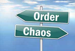 Ordine - Haos